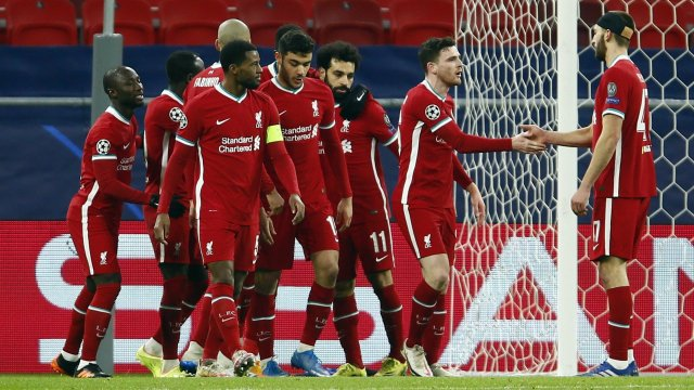 Liverpool 2021 2