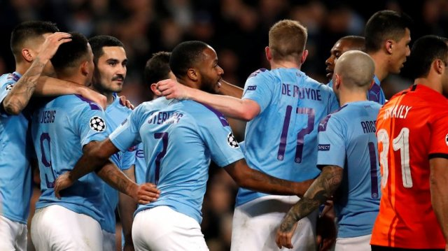 El Manchester City se refuerza