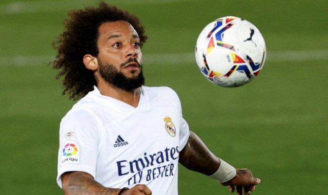 Marcelo 2021
