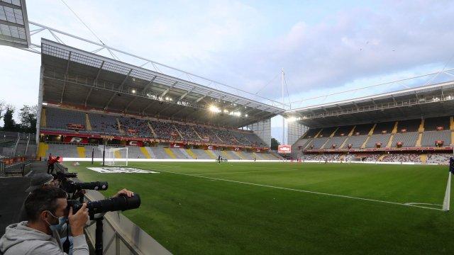 Stade Bollaert Delelis