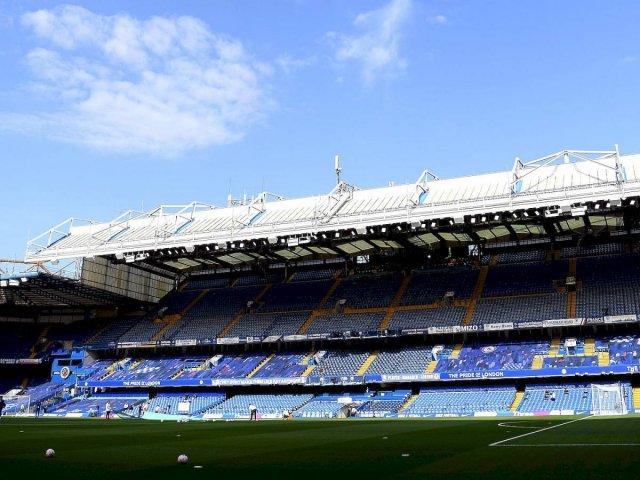 Stamford Bridge le stade de Chelsea