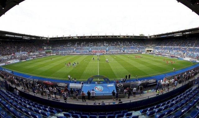Le Stade de la Meinau, l'enceinte du RCSA