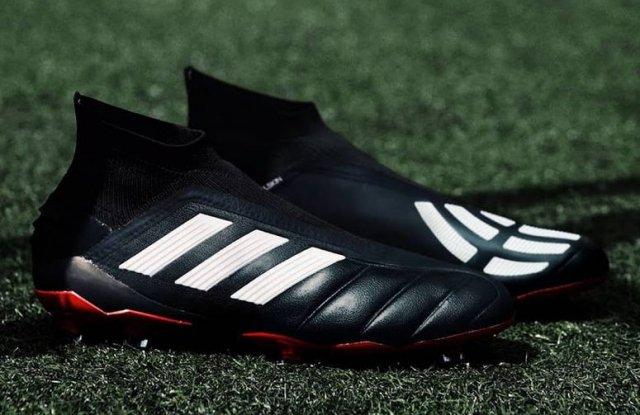 adidas réédite une chaussure mythique de Zidane : la