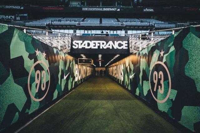 Kylian Mbappé honoré par Nike avec une collection spéciale