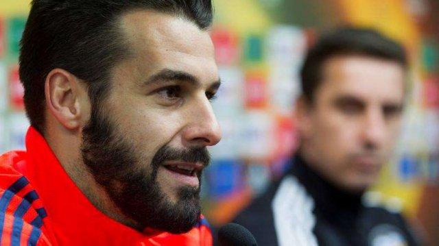 Middlesbrough Álvaro Negredo Sánchez