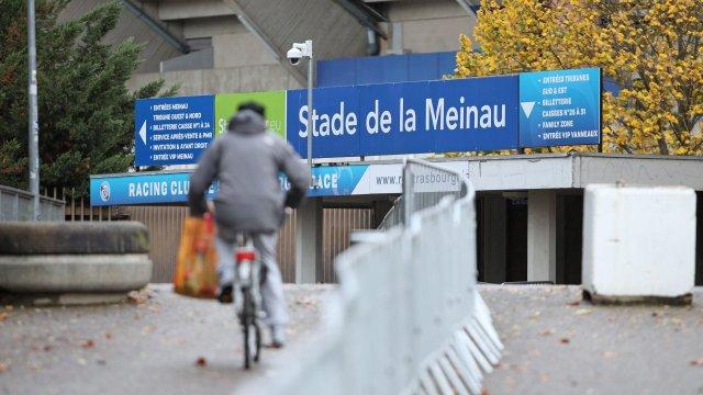 La Meinau