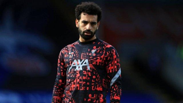 Mohamed Salah 2021