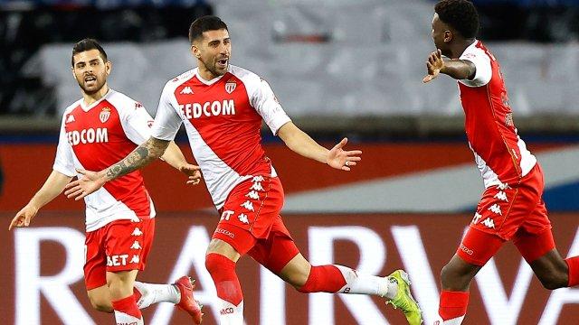 Guillermo Maripan et l'AS Monaco se sentent pousser des ailes