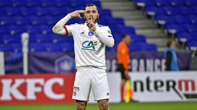 Rayan Cherki
