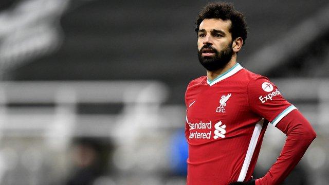 Mohamed Salah a inscrit un joli deuxième but contre Leeds United