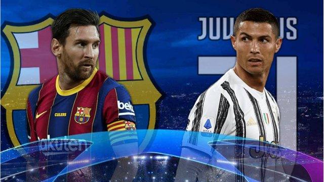 Les retrouvailles de Messi et Ronaldo sont prévues ce mardi soir