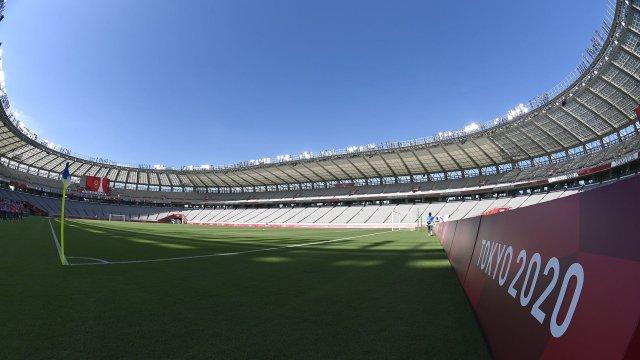 Tokyo Stadium 2021