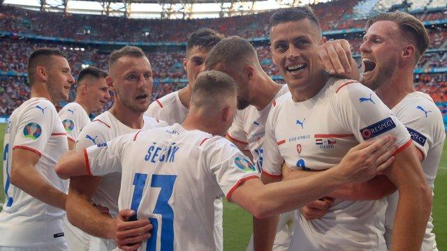 Tschechien EM 2021