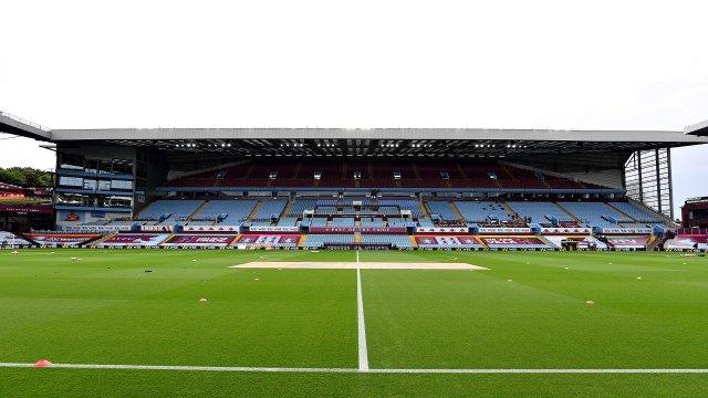 Villa Park, l'antre d'Aston Villa