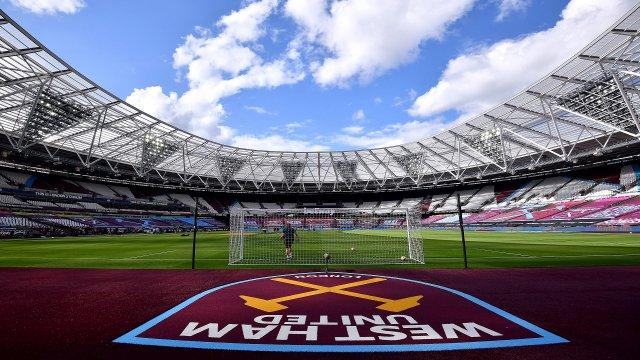 L'antre de West Ham