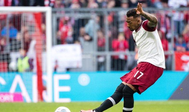 Bayern Munich : une enquête réouverte contre Jerome Boateng