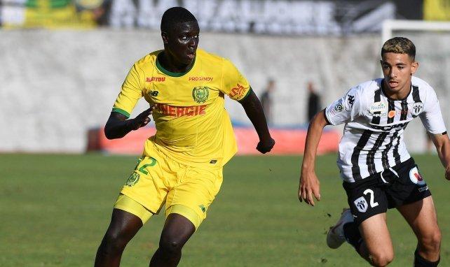Abdoulaye Dabo quitte Nantes pour la Juventus