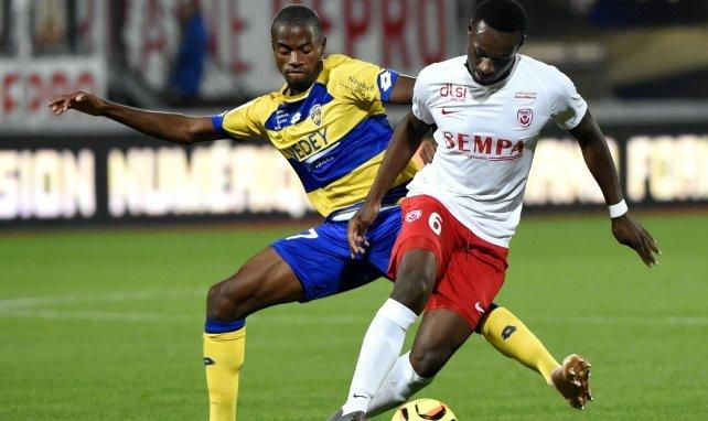 Abou Ba se rapproche de Cosenza Calcio