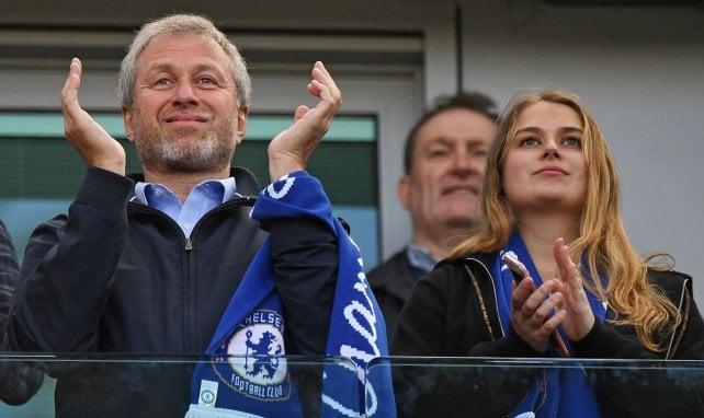 Chelsea se préparerait à quitter la Super League !