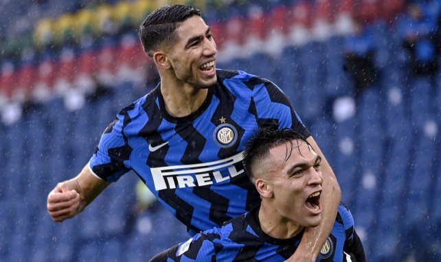 Inter : quel mercato pour Lautaro Martinez ?