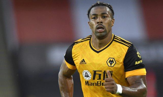 Mercato : Wolverhampton demande un prix bien plus bas qu'auparavant pour Adama Traoré