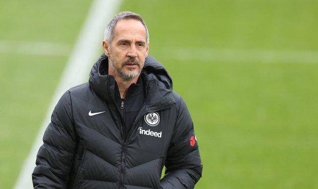 Bundesliga : l'Eintracht Francfort arrache le nul contre Mayence