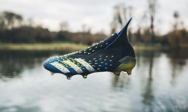 adidas lance la nouvelle Predator Freak déjà portée par Paul Pogba