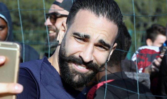Boavista : Adil Rami a failli tout arrêter il y a quelques mois