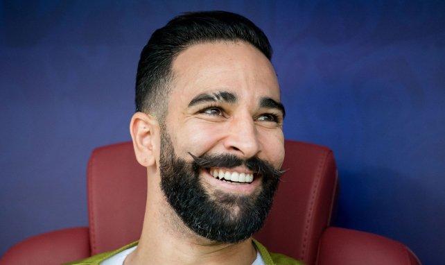 Adil Rami se paye le PSG