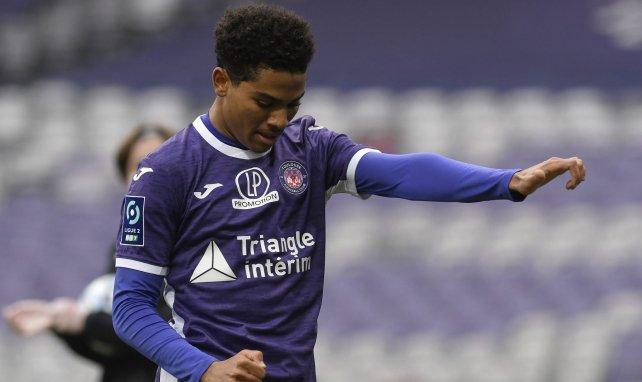 Ligue 2 : Amine Adli élu meilleur joueur, Gallon meilleur gardien