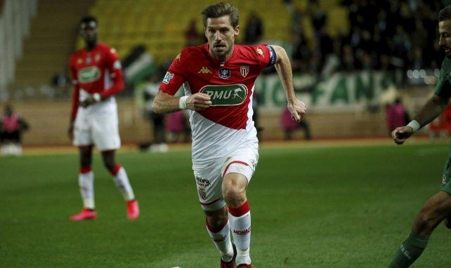 Adrien Silva suscite les convoitises du Sporting CP