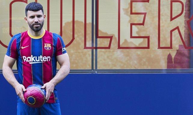LdC : le groupe du Barça
