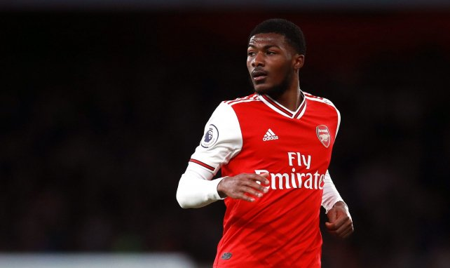 Arsenal : trois clubs de Premier League sur Ainsley Maitland-Niles