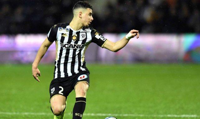 Rayan Aït-Nouri est sur les tablettes de nombreux clubs