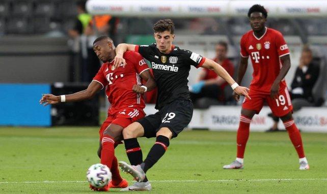 Le Bayern Munich surclasse le Bayer Leverkusen et s'adjuge la Coupe d'Allemagne