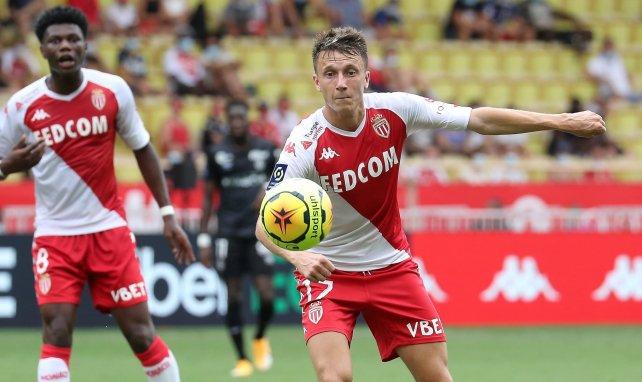 Monaco : Niko Kovac attend beaucoup d'Aleksandr Golovin
