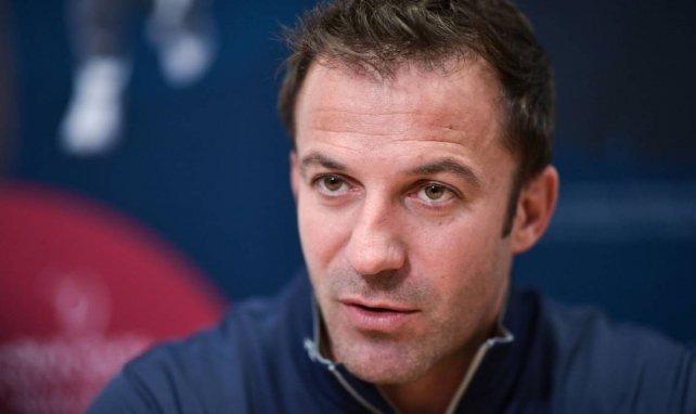 Juventus : Alessandro Del Piero conseille Andrea Pirlo