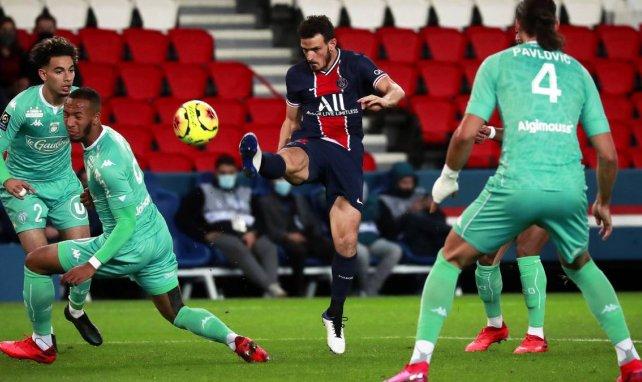 PSG : Leonardo a tranché pour Alessandro Florenzi