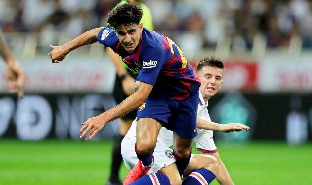 Barça : Alex Collado quittera le club cet été