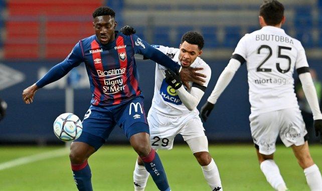 Ligue 2 : le Paris FC et le SM Caen enchaînent, Toulouse lance sa saison