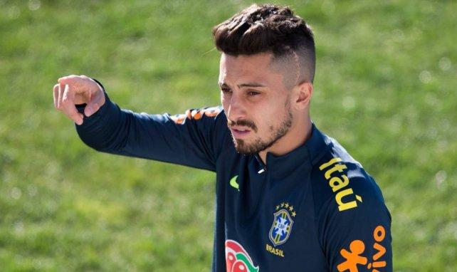 FC Porto : Alex Telles serait tombé d'accord avec Manchester United