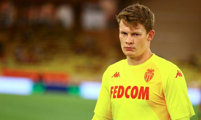 Monaco : l'inquiétant cas Alexander Nübel