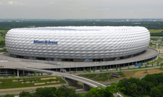 Bundesliga : le Bayern va toucher une fortune de droits TV