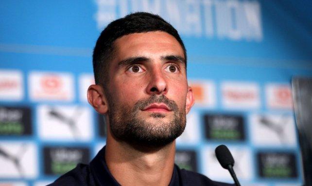 OM : Alvaro Gonzalez répond sèchement à Mathieu Valbuena