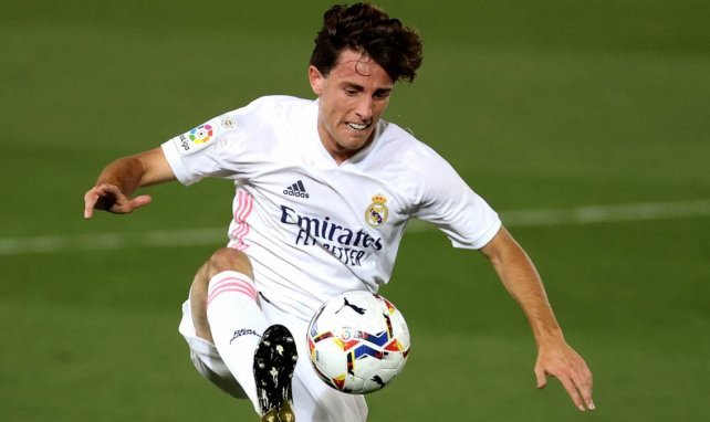 CD Alcoyano-Real Madrid : les compositions officielles