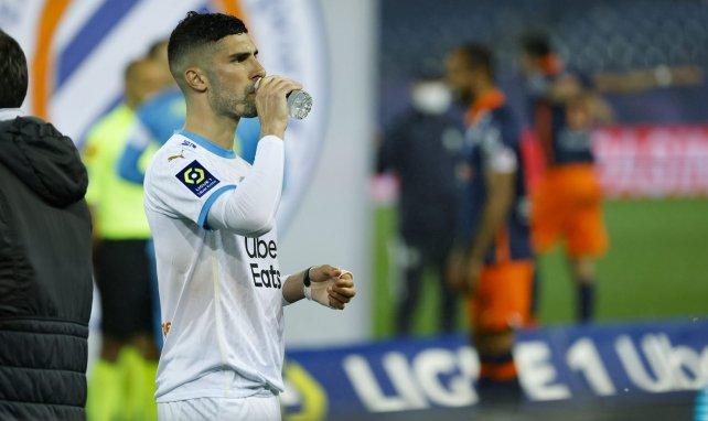 OM : les confidences d'Alvaro Gonzalez sur sa nervosité et sa motivation
