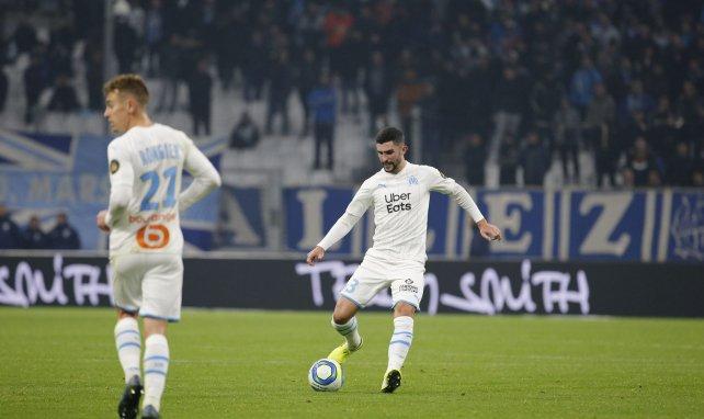 OM : Alvaro Gonzalez se prononce sur l'arrêt de la Ligue 1