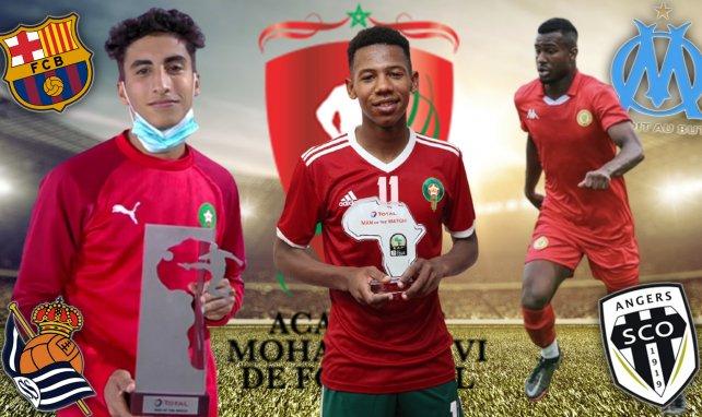Maroc : l'Académie Mohammed VI affole l'Europe !