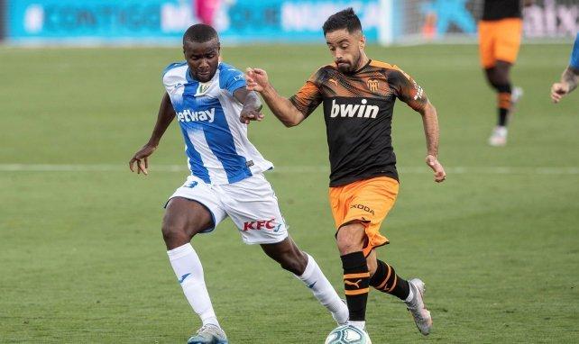 Ibrahim Amadou courtisé par le Stade Brestois