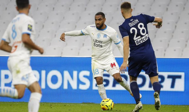 OM : Jordan Amavi évoque sa prolongation
